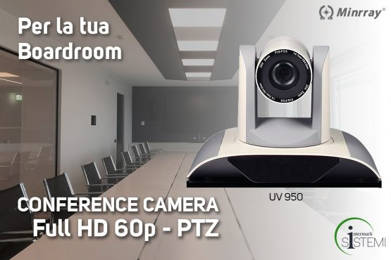 Full-HD-PTZ-Conference-Camera-minrray-intermark-sistemi