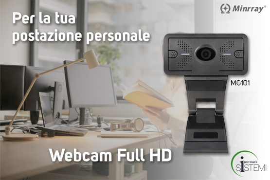 Webcam-full-hd-minrray-intermark-sistemi