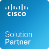 SCT è certificata CISCO Solution Partner